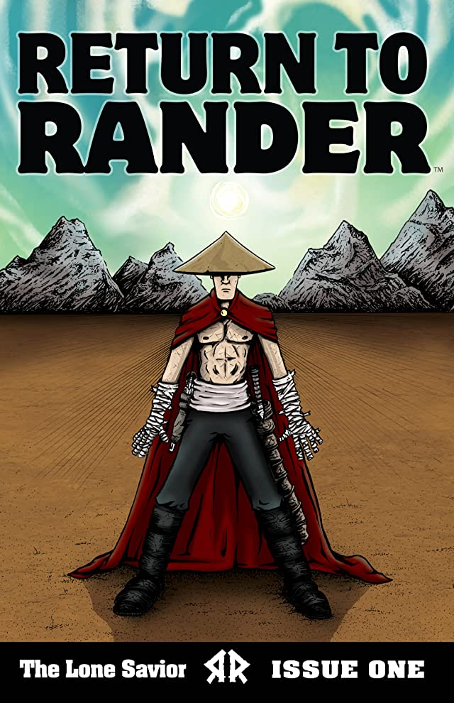 Return To Rander #1