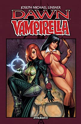 Dawn/Vampirella Collection