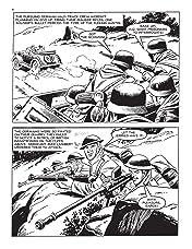 Commando #4939: Retreat - Or Die!