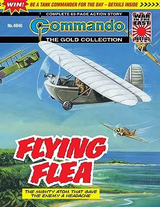 Commando #4940: Flying Flea