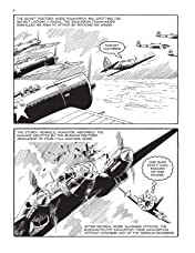 Commando #4941: Ram Raiders