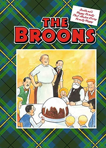 The Broons Annual 2017