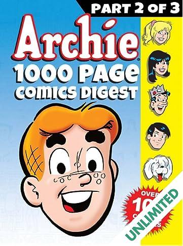 Archie 1000 Page Digest: Part 2