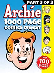 Archie 1000 Page Digest: Part 3