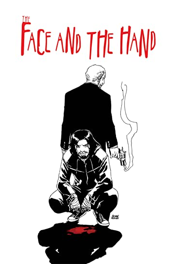 The Face and the Hand #1