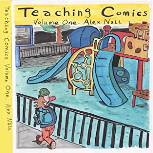 Teaching Comics Vol. 1