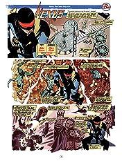 Nexus: The Comic Strip #6