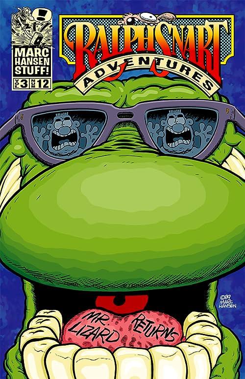 Ralph Snart Adventures Vol. 3, #12