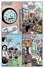 3 O'Clock Club #1 (of 5)