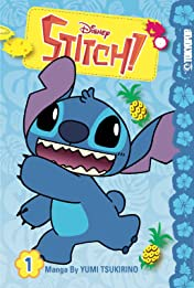 Disney Stitch! Vol. 1