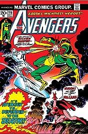 Avengers (1963-1996) #116