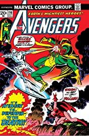 Avengers (1963-1996) No.116