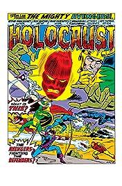 Avengers (1963-1996) #117