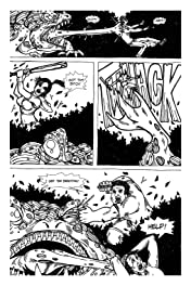 Tales of Terror Vol. 1: Dead Memories