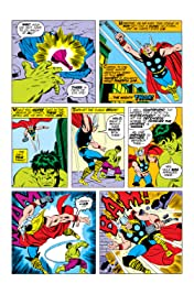 Defenders (1972-1986) #10