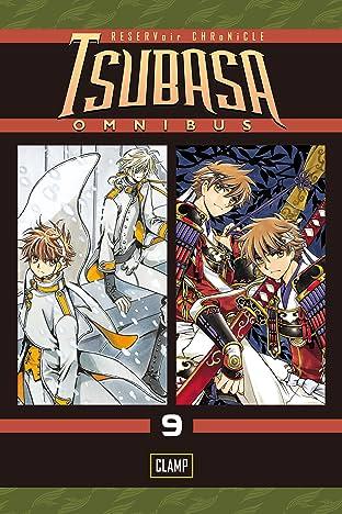 Tsubasa Omnibus Vol. 9