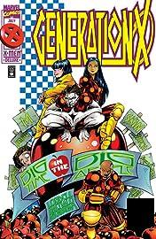 Generation X (1994-2001) #5