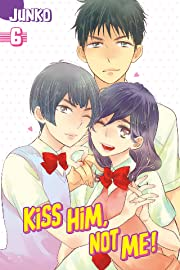 Kiss Him, Not Me Vol. 6