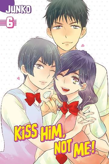 Kiss Him, Not Me Vol. 6