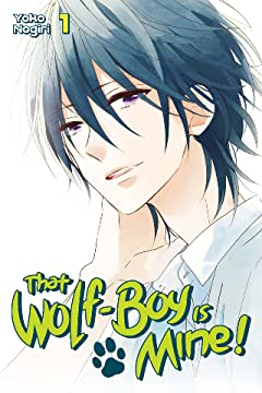 That Wolf-Boy is Mine! Vol. 1