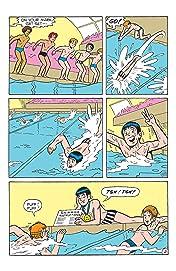 PEP Digital #184: Archie & Friends The Riverdale Games