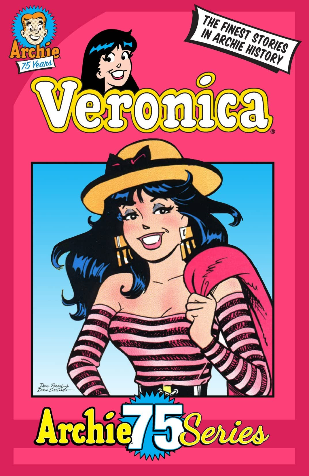 Archie 75 Series #15: Veronica