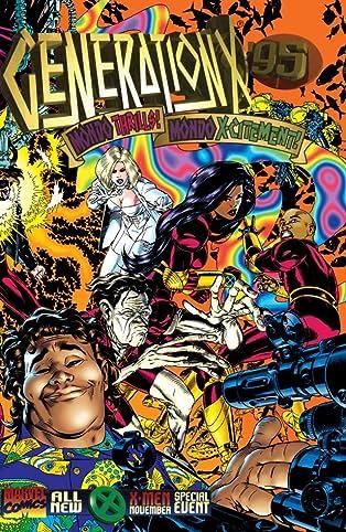 Generation X Annual '95