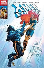 X-Men Forever (2009-2010) #23
