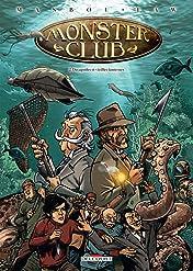 Monster Club Vol. 2: Décapodes et vieilles lanternes