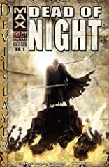 Dead of Night Featuring Devil-Slayer #1