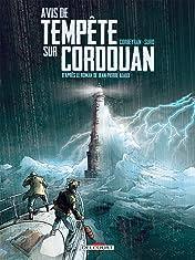 Séraphin Cantarel Vol. 1: Avis de tempête sur Cordouan