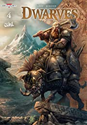 Dwarves Vol. 4: Oösram of the Wanderers