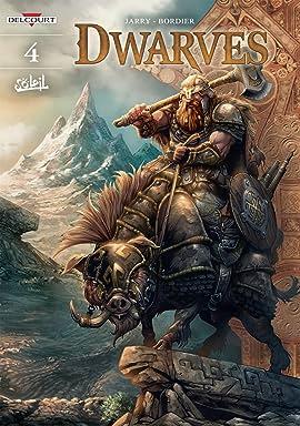 Dwarves Vol. 4: Oösram of the Wanderers