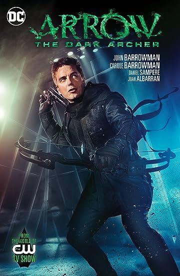 Arrow: The Dark Archer (2016)