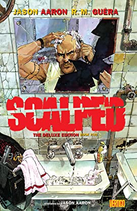 Scalped: Book Five - Deluxe Edition