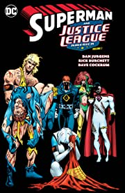Superman and the Justice League America Vol. 2