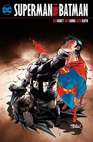 Superman/Batman Vol. 4