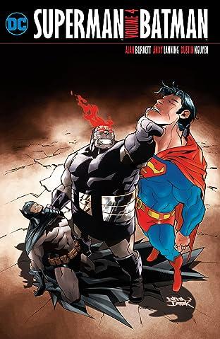 Superman/Batman Tome 4