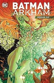 Batman: Arkham: Poison Ivy