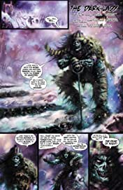 Dead of Night Featuring Man-Thing #2 (of 4)