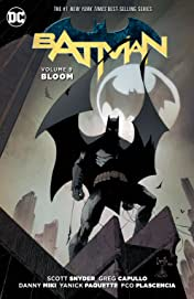 Batman (2011-2016) Tome 9: Bloom