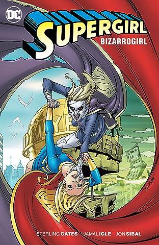Supergirl: Bizarrogirl - New Edition