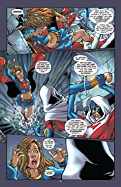 Supergirl: Bizarrogirl - New Edition