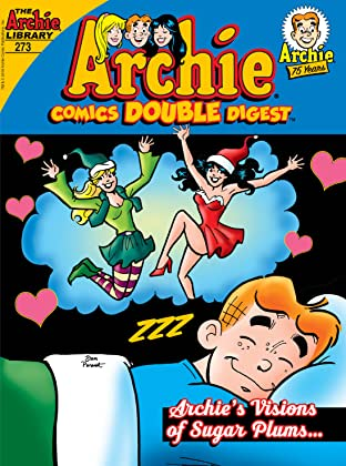 Archie Comics Double Digest No.273