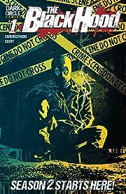 The Black Hood: Season 2 No.1