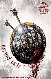 Beyond Badr #0