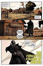 The Lone Ranger Vol. 2 #20