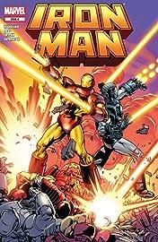 Iron Man (2013) #258.4
