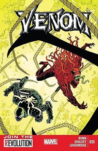 Venom (2011-2013) #35