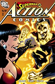 Action Comics (1938-2011) #828